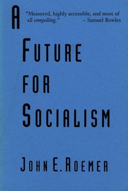 Future For Socialism