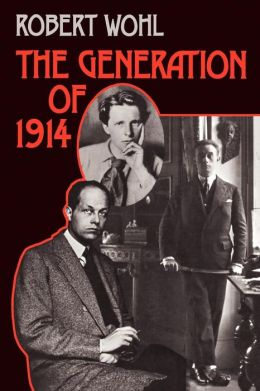 The Generation of 1914