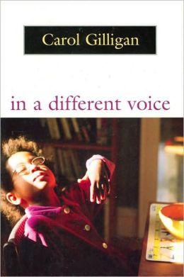 In a Different Voice: Psychological Theory and Women's Development