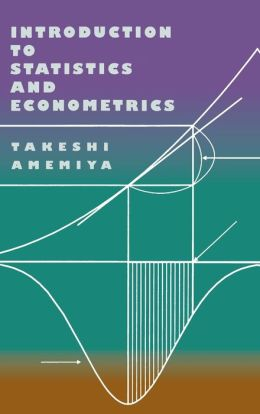 Introduction to Statistics and Econometrics