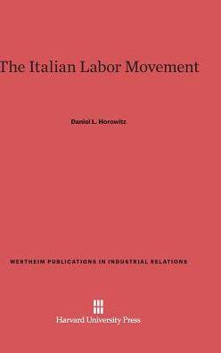 The Italian Labor Movement