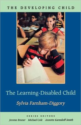 Learning-Disabled Child