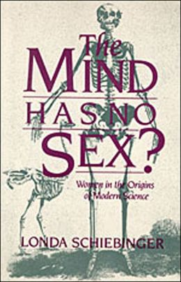 Mind Has No Sex?