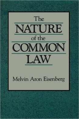 Nature Of The Common Law