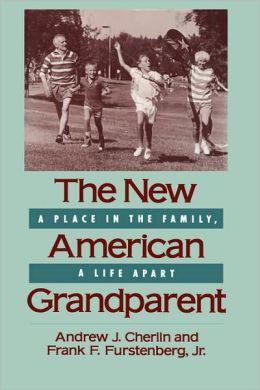 New American Grandparent
