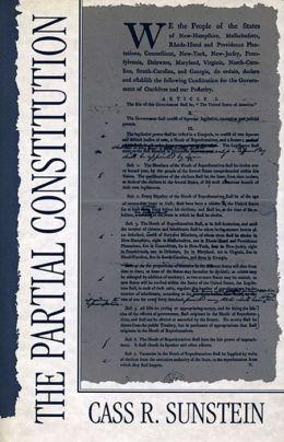Partial Constitution