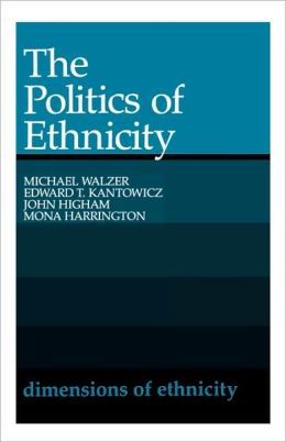 The Politics Of Ethnicity