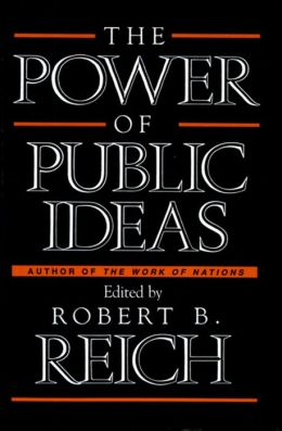Power Of Public Ideas