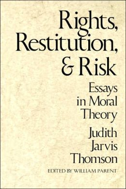 Rights, Restitution, And Risk