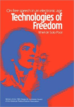 Technologies Of Freedom