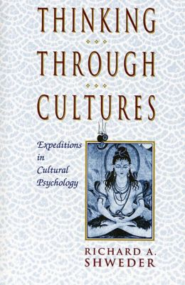 Thinking Through Cultures