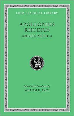 Argonautica (Loeb Classical Library)