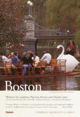 Compass American Guides: Boston