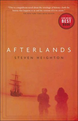 Afterlands