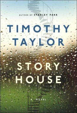Story House (Canadian Edition)