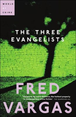 The Three Evangelists (Canadian Edition)