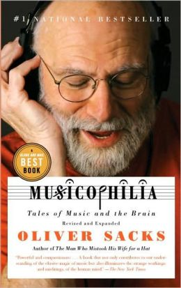 Musicophilia: Tales of Music and the Brain (DO NOT ORDER Canadian Sales Only)