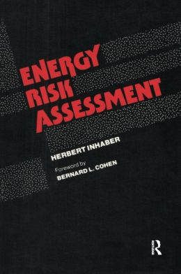 Energy Risk Assessment