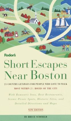 Short Escapes Near Boston