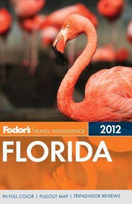 Fodor's Florida 2012