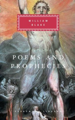 Poems and Prophecies (Everyman's Library)