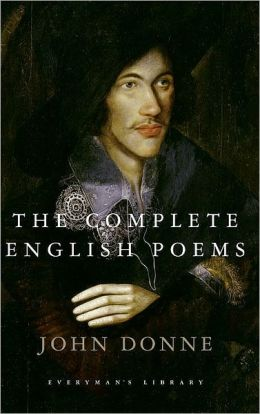 Complete English Poems (Everyman's Library)