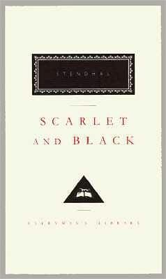 The Scarlet and the Black (Everyman's Library)