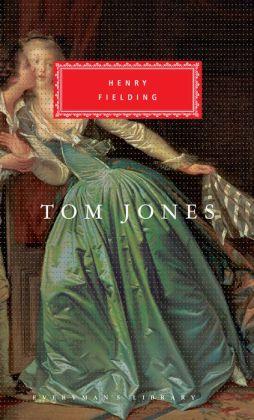 Tom Jones (Everyman's Library)