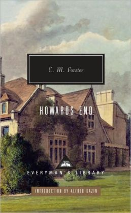 Howard's End (Everyman's Library)