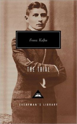The Trial (Everyman's Library)