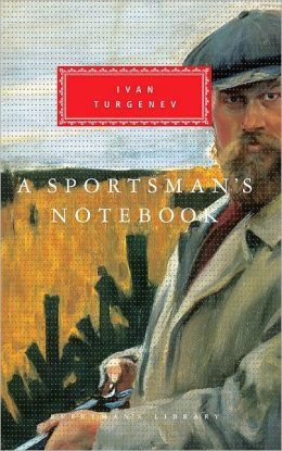 Sportsman's Notebook (Everyman's Library)