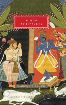 Hindu Scriptures (Everyman's Library)