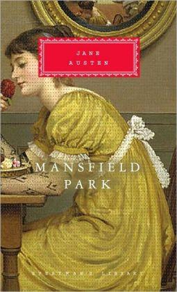 Mansfield Park (Everyman's Library)