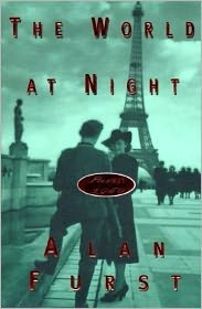 The World at Night (Jean Casson Series #1)