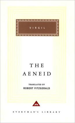 The Aeneid (Fitzgerald translation) (Everyman's Library)