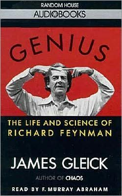 Genius: The Life and Science of Richard Feynman (2 Cassettes)