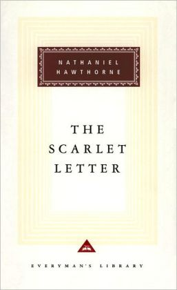 The Scarlet Letter (Everyman's Library)