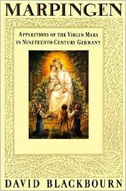 Marpingen: Apparitions of the Virgin Mary in Nineteenth-Century Germany