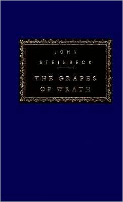 The Grapes of Wrath (Everyman's Library)
