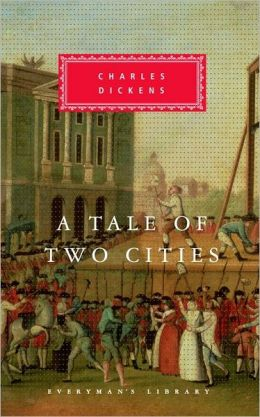A Tale of Two Cities (Everyman's Library Series)