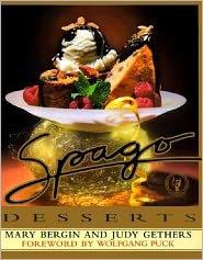 Spago Desserts