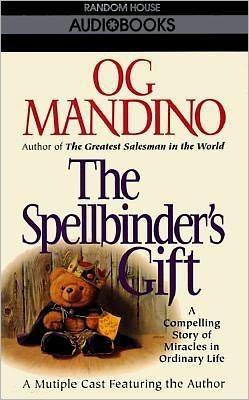 The Spellbinder's Gift