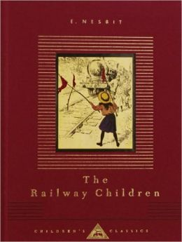 The Railway Children (Everyman's Library)