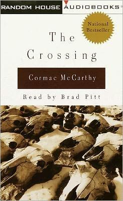 The Crossing (Border Trilogy Series #2)