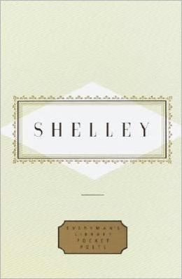 Poems: Shelley