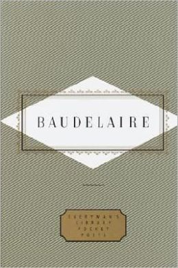 Poems of Charles Baudelaire (Everyman's Library)
