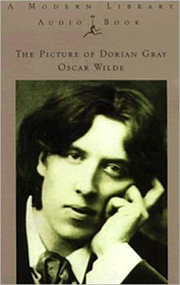 The Picture of Dorian Gray (Modern Library Series) (2 Cassettes)