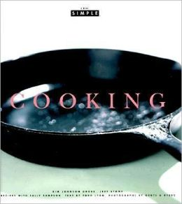 Chic Simple: Cooking