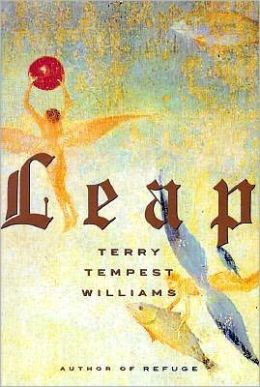 Leap: A Traveler in the Garden of Delights