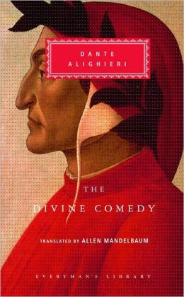 The Divine Comedy: The Inferno, Purgatorio, and Paradiso (Everyman's Library)